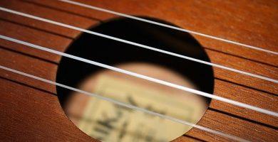 Cadenas, Ukelele, Instrumento, Música, Acústica
