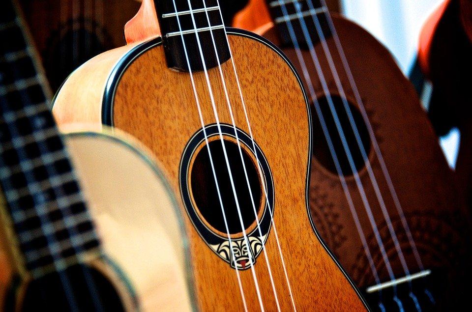 Música, Instrumento, Musicales, Acústica, Cadena