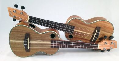 Ukelele, Instrumento Musical, Instrumento Con Trastes